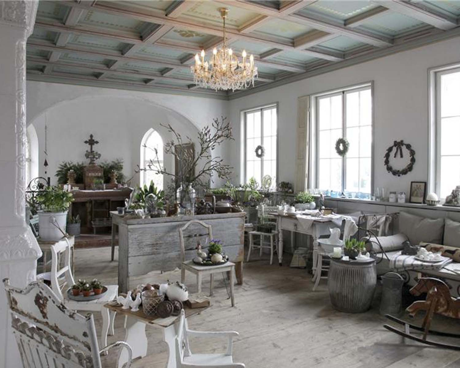 Country Chic Living Room Decor New 37 Dream Shabby Chic Living Room Designs Decoholic