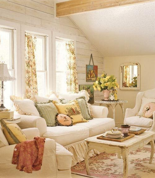 Country Chic Living Room Decor New Shabby Chic Living Room Collection