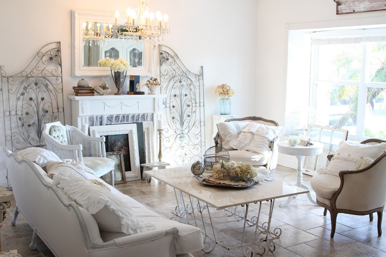 Country Chic Living Room Decor Unique 37 Dream Shabby Chic Living Room Designs Decoholic