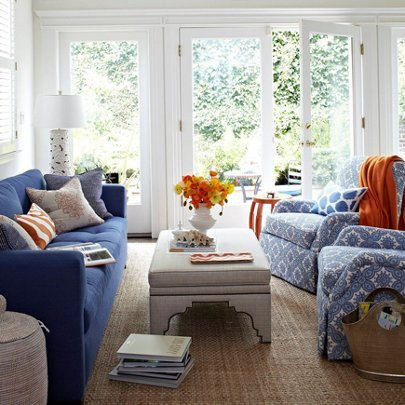 Country Comfortable Living Room Fresh Modern Takes On English Country