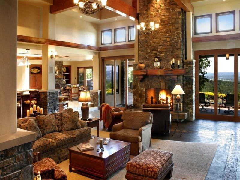 Country Comfortable Living Room Luxury 22 Cozy Country Living Room Designs