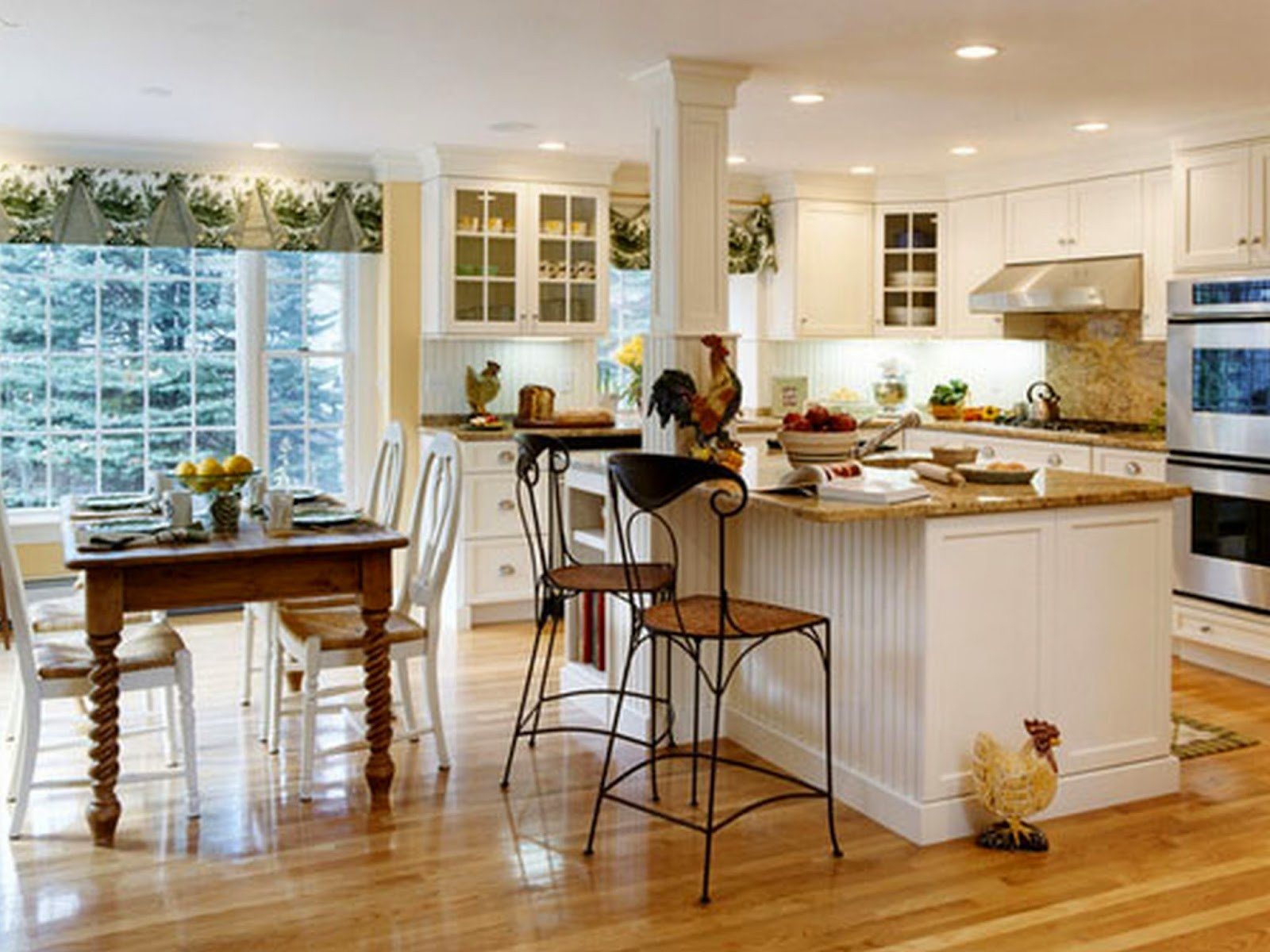Kitchen Wall Decorating Ideas to Level Up Your Kitchen Performance Best DIY Tips Gardening