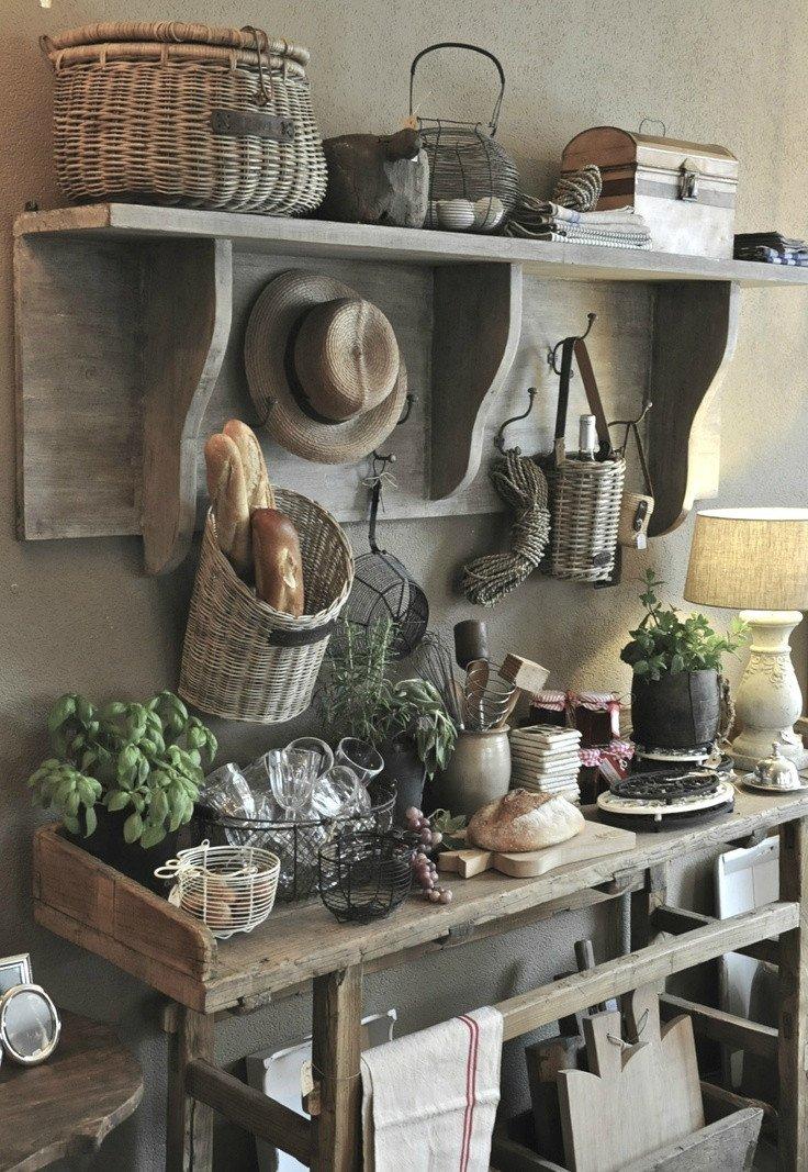 Country Kitchen Wall Decor Ideas Lovely 8 Beautiful Rustic Country Farmhouse Decor Ideas Shoproomideas
