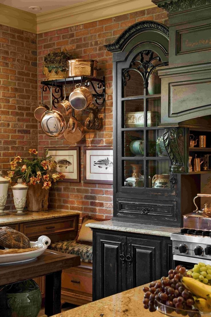 Country Kitchen Wall Decor Ideas Luxury Country Kitchen Decor theydesign theydesign