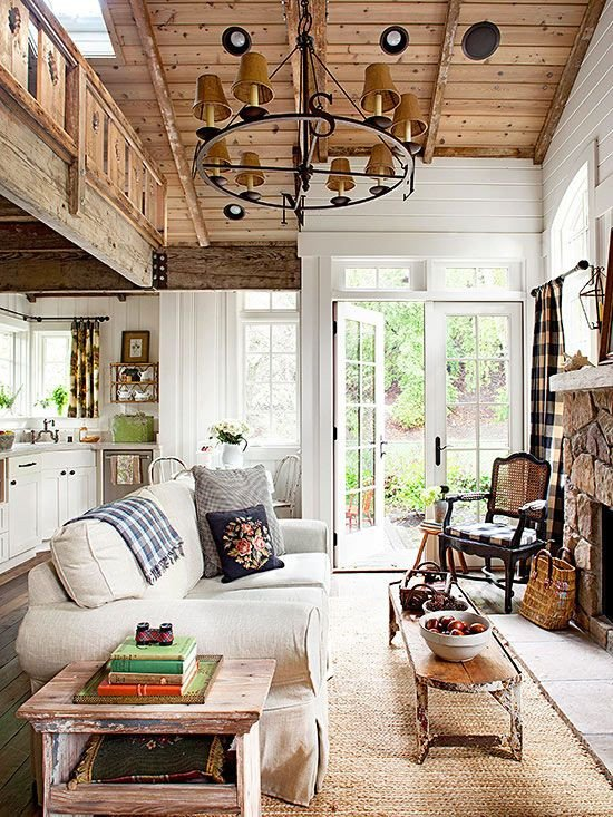 Country Living Room Decorating Ideas Inspirational Get to Know You Home Sweet Home the Inspired Room