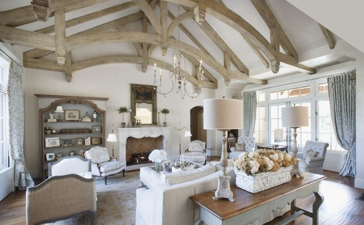 Country Living Room Decorating Ideas New 46 astonishing French Country Living Room Decorating Ideas Homyfeed