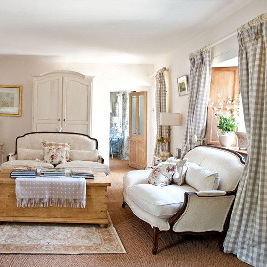 Country Living Room Decorating Ideas Unique Country Living Rooms – Decorating Ideas