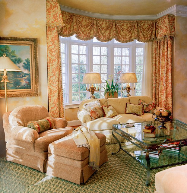 Country Traditional Living Room Elegant French Country Traditional Living Room Dc Metro by Ann Kenkel Interiors Dc Premiere
