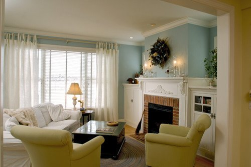 Country Traditional Living Room Elegant Small Space Living Rooms town & Country Living