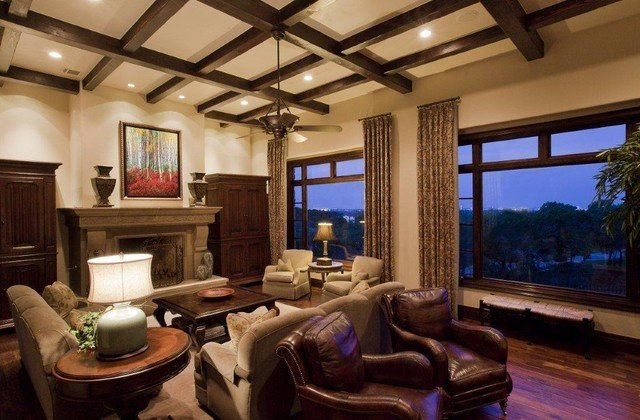 Country Traditional Living Room Fresh French Country Estate Traditional Living Room Austin by Bravo Interior Design