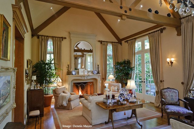 Country Traditional Living Room Inspirational French Country Style Home Extreme Remodel 9316 Traditional Living Room San Francisco by