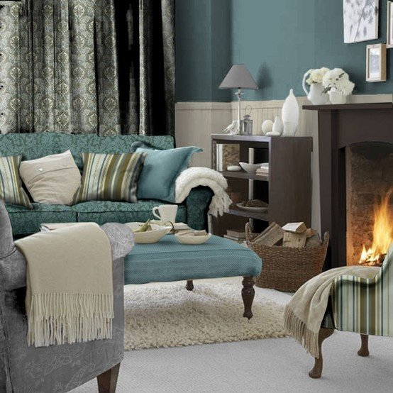 Cozy Living Room Decorating Ideas Best Of 40 Cozy Living Room Decorating Ideas Decoholic
