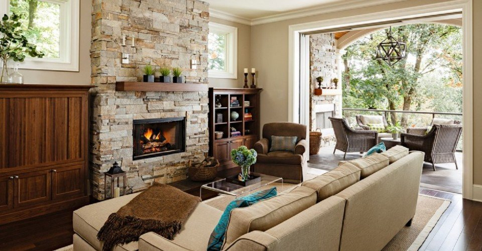 Cozy Living Room Decorating Ideas Best Of 6 Ways to Warm Up the Living Room without Turning Up the Heat