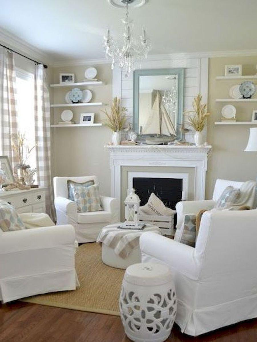 Cozy Living Room Decorating Ideas Elegant Cozy Coastal Living Room Decorating Ideas 32 Chalet