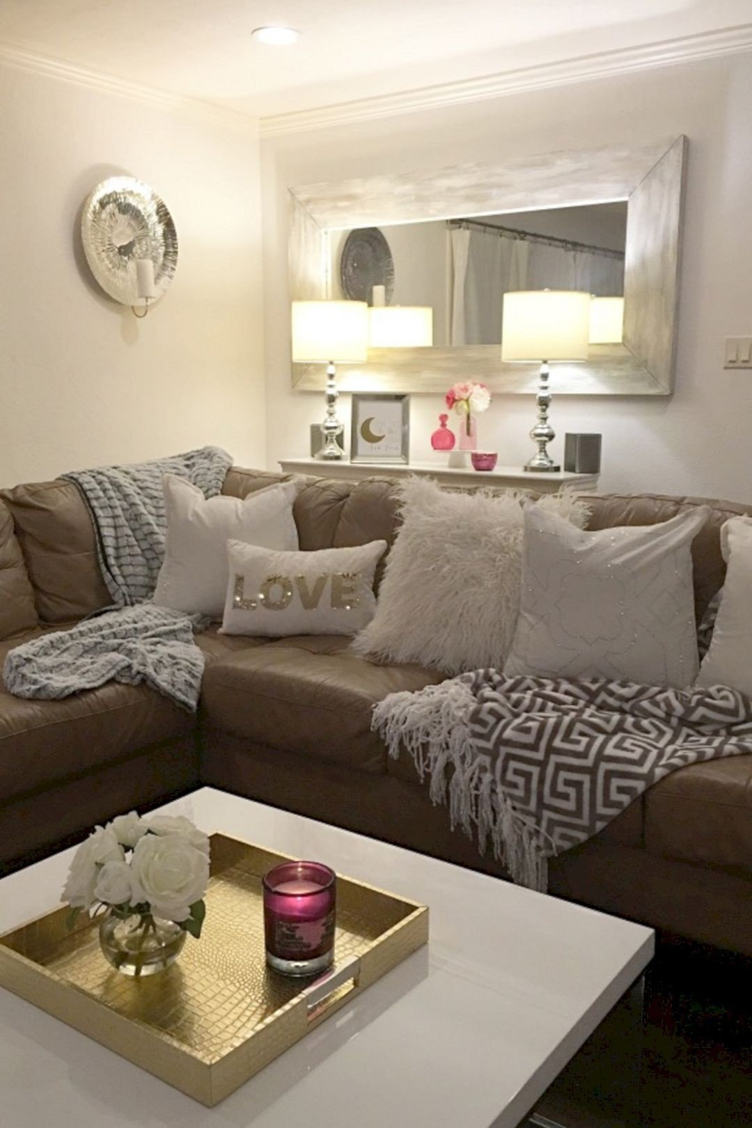 Cozy Small Living Room Ideas Awesome Perfect and Cozy Small Living Room Design 8 De Agz