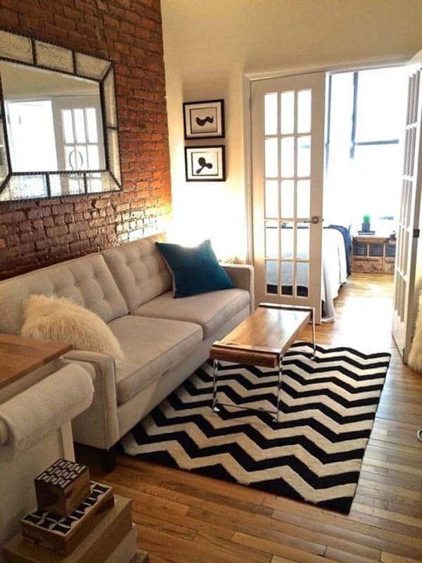 Cozy Small Living Room Ideas Elegant 38 Small yet Super Cozy Living Room Designs