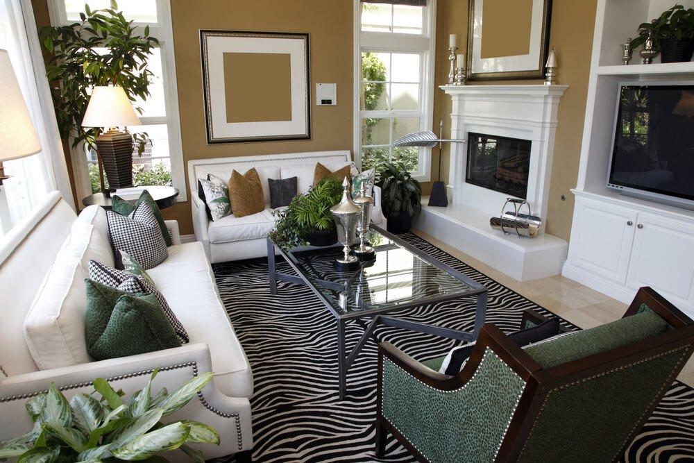 Cozy Small Living Room Ideas Inspirational 53 Cozy & Small Living Room Interior Designs Small Spaces