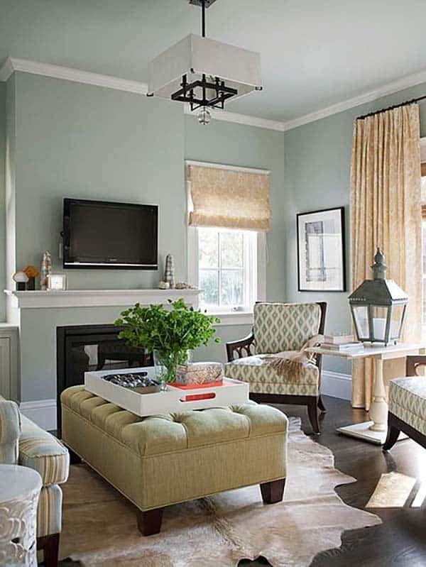 Cozy Small Living Room Ideas New 38 Small yet Super Cozy Living Room Designs