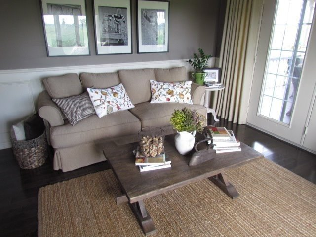Cozy Small Living Room Ideas New Our Small but Cozy Living Room Eclectic Living Room Burlington by Small town Style