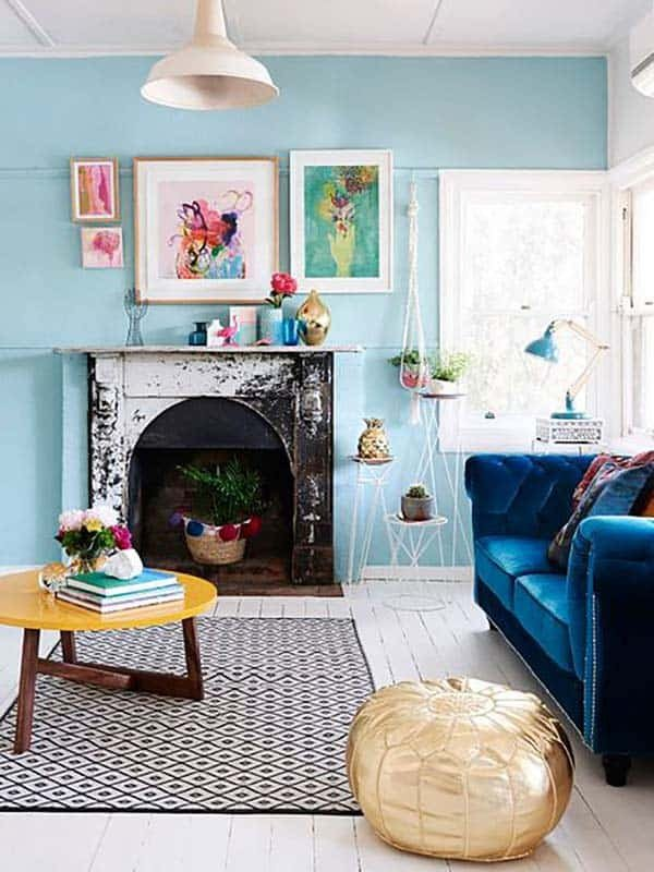 Cozy Small Living Room Ideas Unique 38 Small yet Super Cozy Living Room Designs