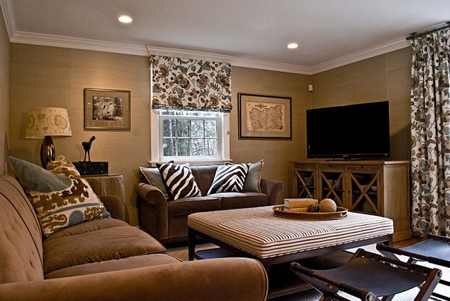 Cozy Traditional Living Room Awesome Cozy Family Living Room Traditional Living Room Boston by Studio C Interiors