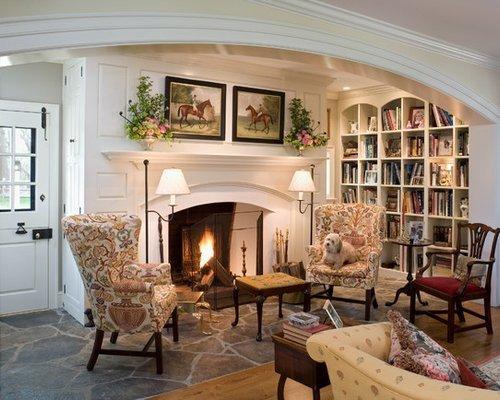 Cozy Traditional Living Room Fresh Cozy Living Room