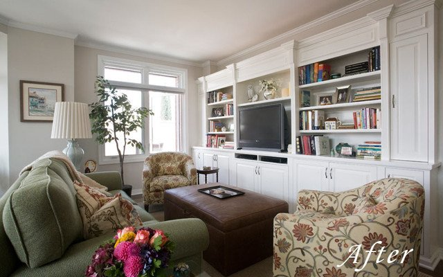 Cozy Traditional Living Room Fresh Old town Pasadena Cozy Condo Traditional Living Room Los Angeles by Syi Design Llc