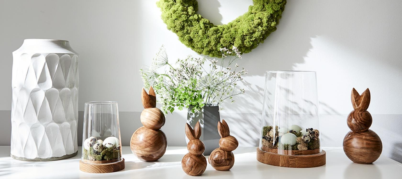 Crate and Barrel Home Decor Fresh Easter Decorations and Centerpieces