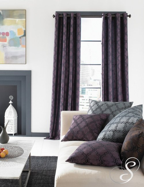 Curtain Ideasfor Living Room Awesome Modern Furniture 2014 New Modern Living Room Curtain Designs Ideas