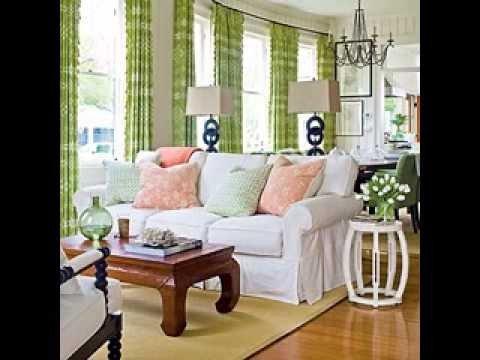 Curtain Ideasfor Living Room Beautiful Living Room Curtains Ideas