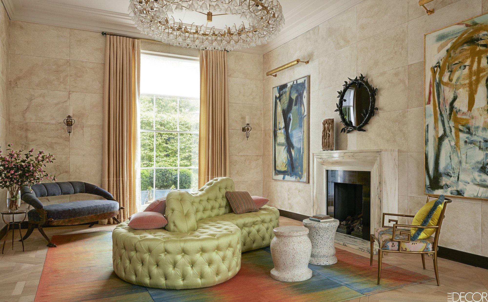 Curtain Ideasfor Living Room Elegant 20 Best Curtain Ideas for Living Room 2017 theydesign theydesign