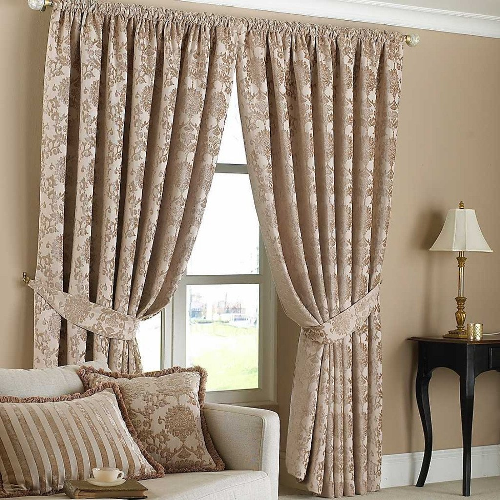 Curtain Ideasfor Living Room Inspirational 20 Best Curtain Ideas for Living Room 2017 theydesign theydesign