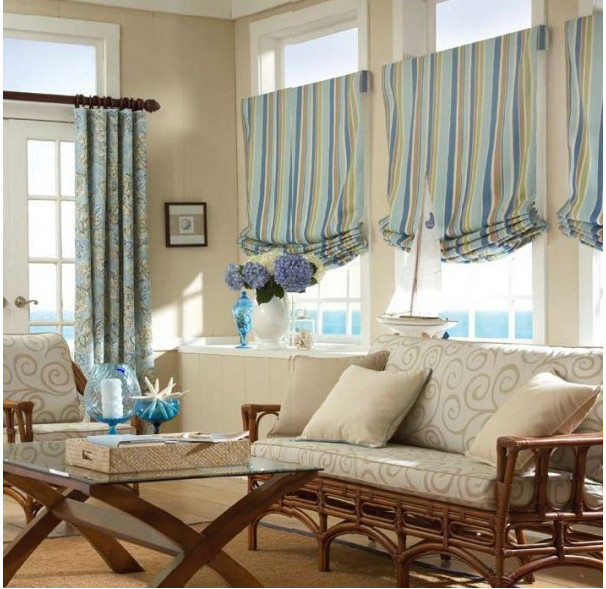 Curtain Ideasfor Living Room New Modern Furniture 2013 Luxury Living Room Curtains Designs Ideas