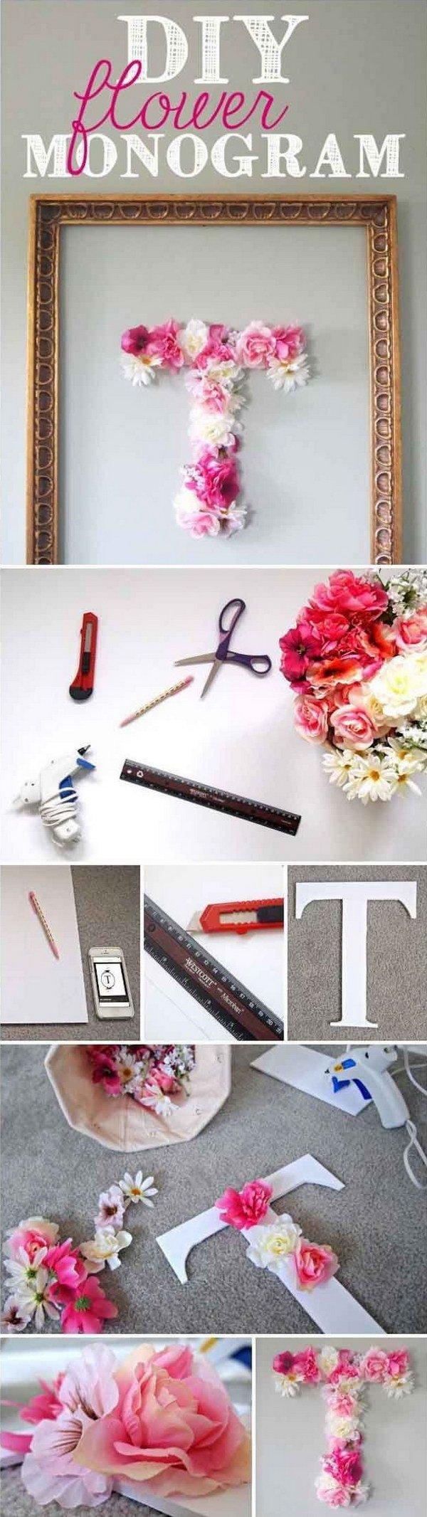 Cute Diy Room Decor Ideas Beautiful 25 Diy Ideas & Tutorials for Teenage Girl S Room Decoration 2017