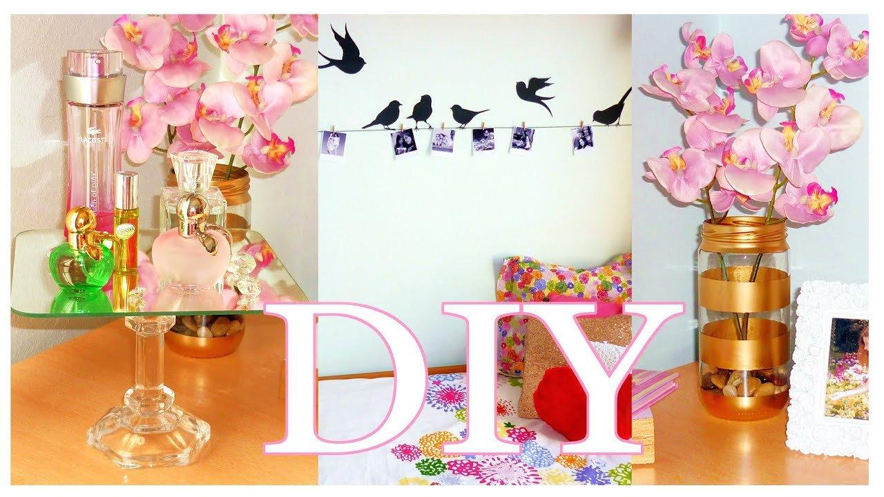 Cute Diy Room Decor Ideas Best Of Diy Room Decor Cheap & Cute Projects