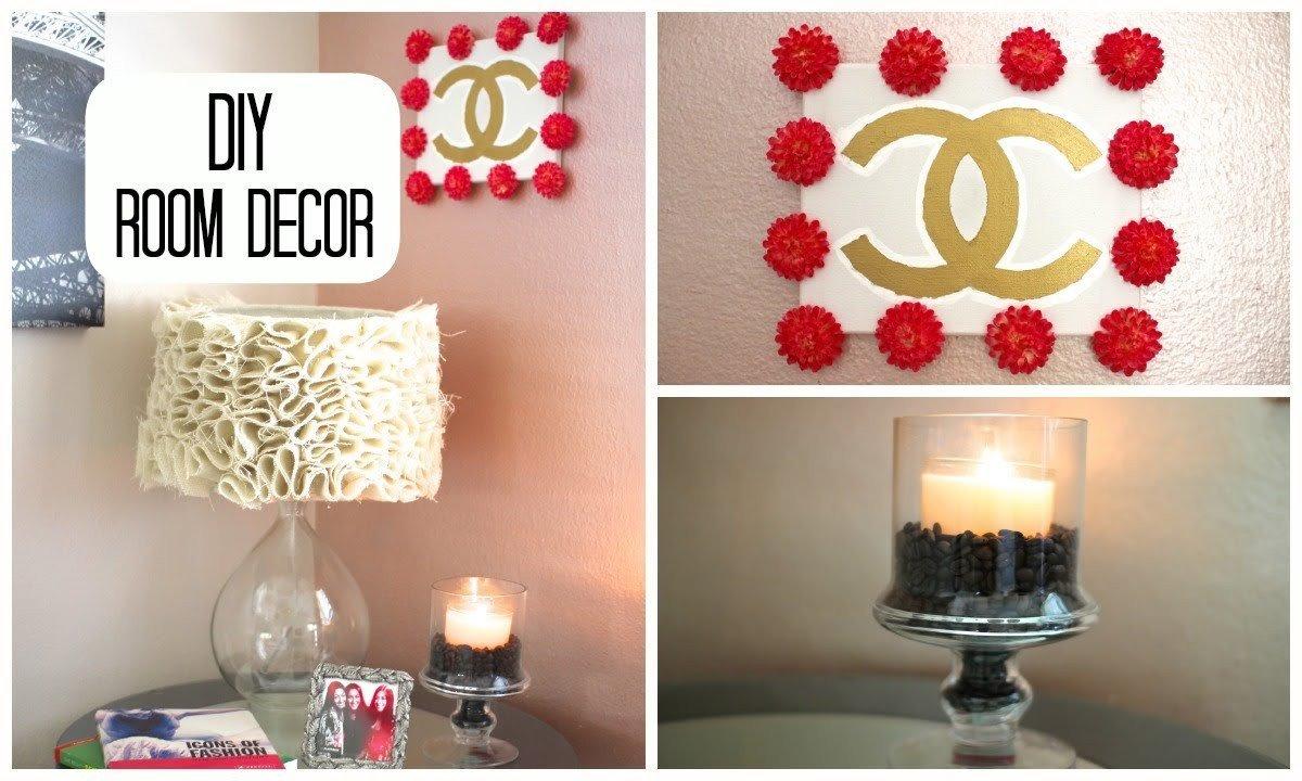 Cute Diy Room Decor Ideas Best Of Diy Room Decor Cute & Simple