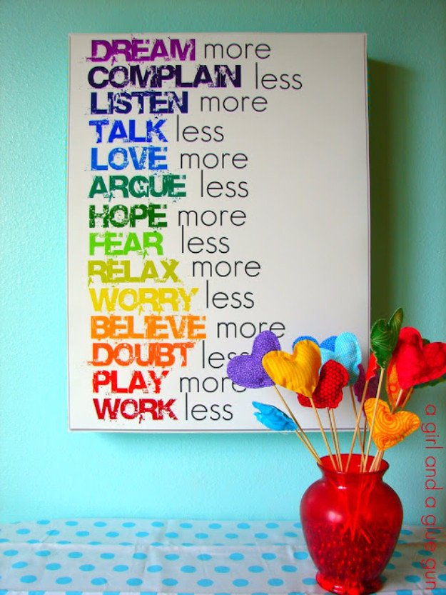 Cute Diy Room Decor Ideas Elegant 42 Adorable Diy Room Decor Ideas for Girls