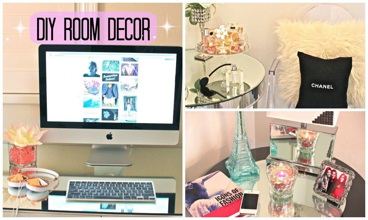 Cute Diy Room Decor Ideas Elegant Diy Room Decor Cute & Affordable