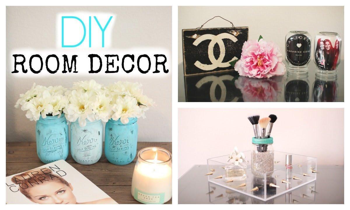 Cute Diy Room Decor Ideas Luxury Diy Mason Jar Room Decor Cute & Affordable