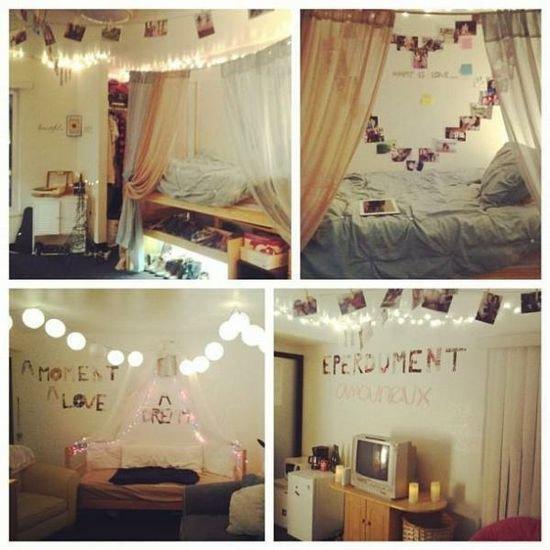 Cute Diy Room Decor Ideas New Cute Diy Dorm Room Decor Ideas College Life Pinterest