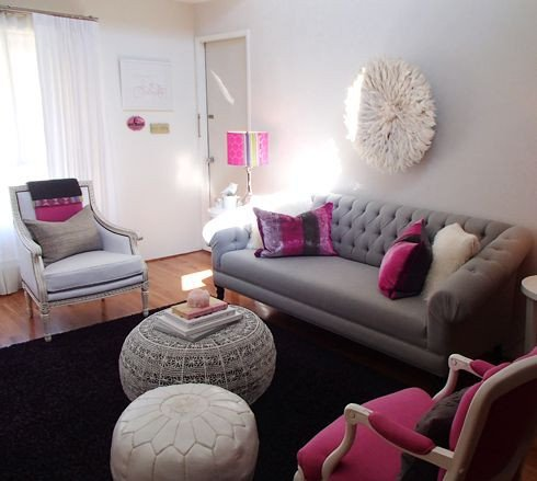 Cute Small Living Room Ideas Elegant Cute and Girly Apartment Deco