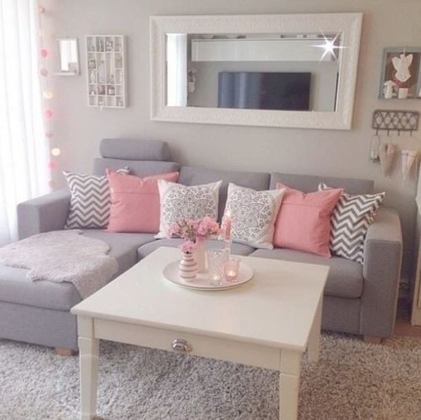 Cute Small Living Room Ideas Fresh 10 Ways to Make Your Campus Apartment A Home