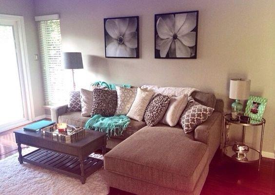 Cute Small Living Room Ideas Fresh Pinterest • the World's Catalog Of Ideas
