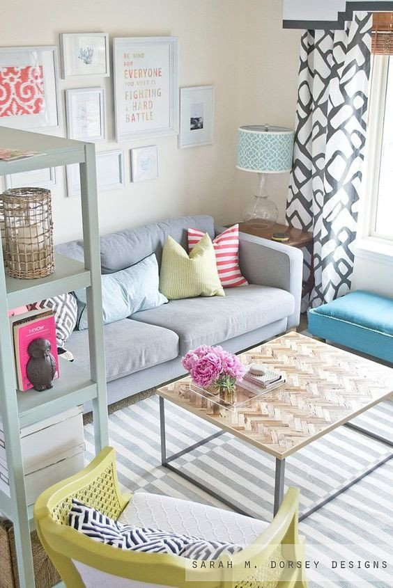 Cute Small Living Room Ideas Unique Ideas for Small Living Spaces