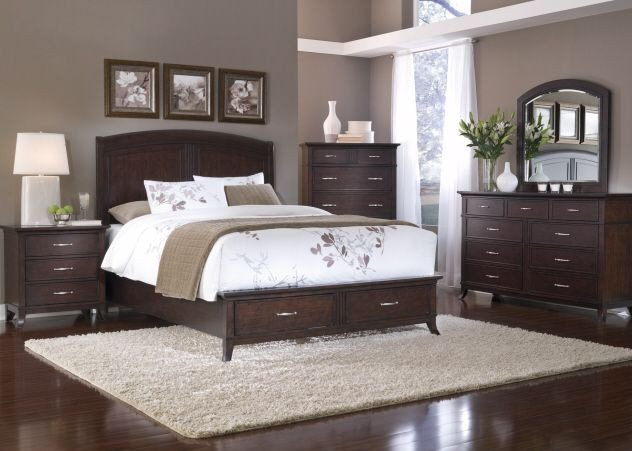 Dark Wood Bedroom Furniture Decor Fresh Paint Colors with Dark Wood Furniture Home