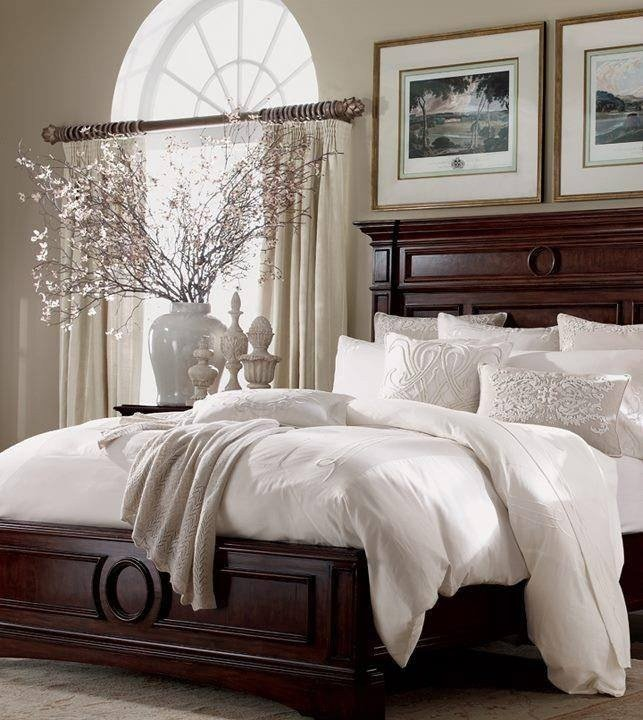 Dark Wood Bedroom Furniture Decor Lovely 100 Master Bedroom Ideas Will Make You Feel Rich