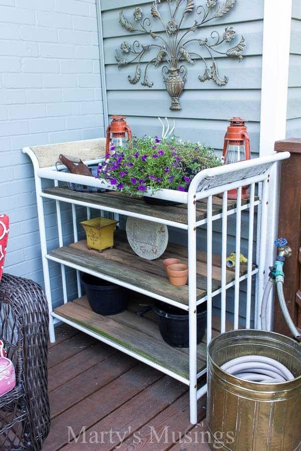 Deck Decor On A Budget Fresh Deck Decorating Ideas On A Bud