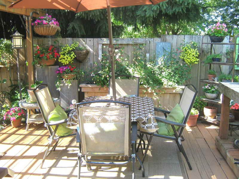 Deck Decor On A Budget Inspirational Deck Decorating Ideas as What Make Pleasure Affordably Amaza Design