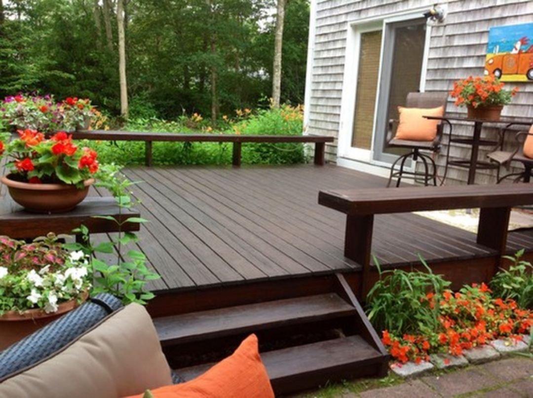 Deck Decor On A Budget Luxury Deck Decorating Ideas A Bud 010 – Goodsgn