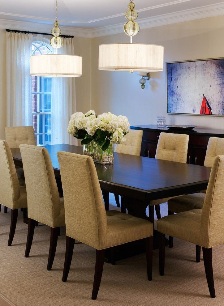 Decor Dining Room Table Centerpiece Lovely 25 Dining Table Centerpiece Ideas Kitchen Lighting
